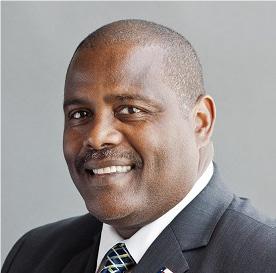 Andre Parker Secretary