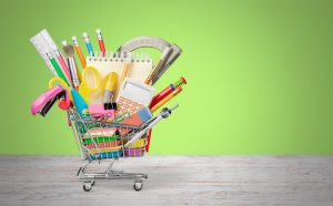 Save on School Expenses